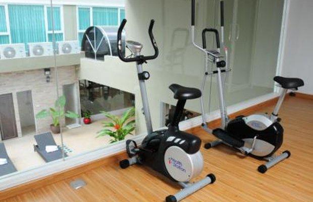 фото Boss Suites Nana Hotel 604999942