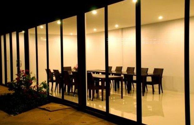 фото Nai Yang Beach Hotel 605001529