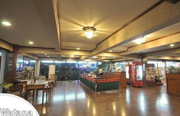 фото Watana Hotel 605005036