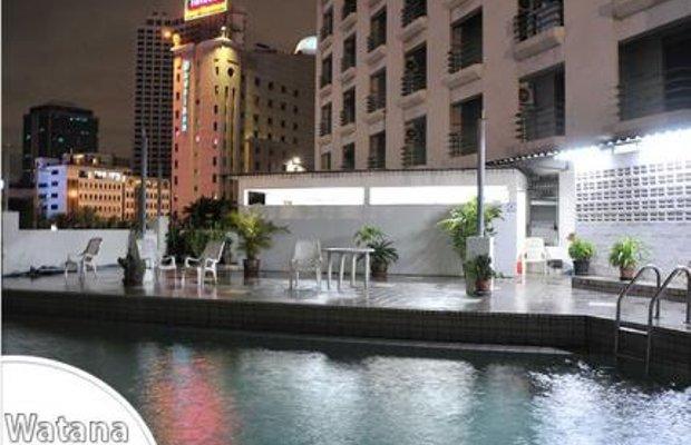 фото Watana Hotel 605005039