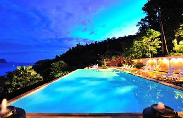 фото Koh Ngai Cliff Beach Resort 605009743