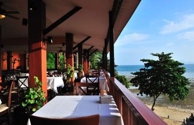 фото Koh Ngai Cliff Beach Resort 605009761