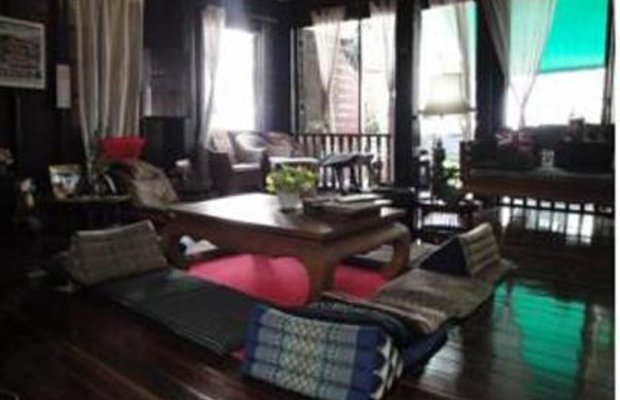 фото Chiang Mai Home 605010670