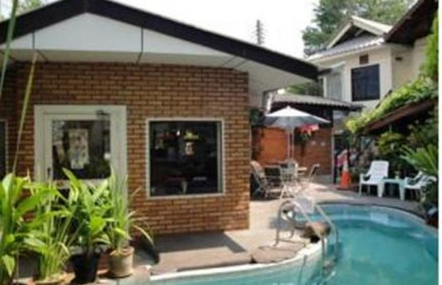 фото Chiang Mai Home 605010673
