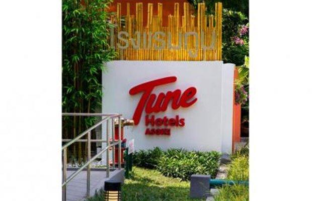 фото Tune Hotel Asoke 605036182