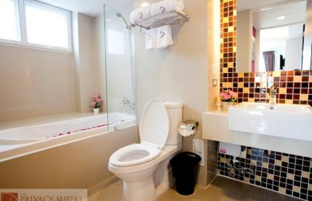 фото The Privacy Suite 605037685