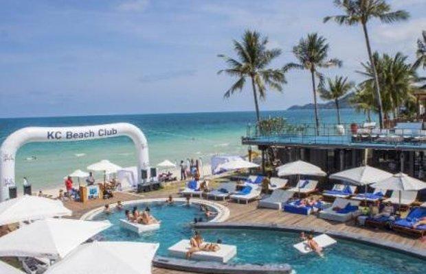 фото KC Beach Club & Pool Villas 605040709
