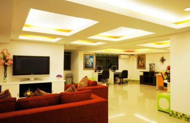 фото Noble House Chiangmai 605043715