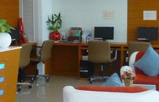 фото Chaweng Budget Hotel 605048074