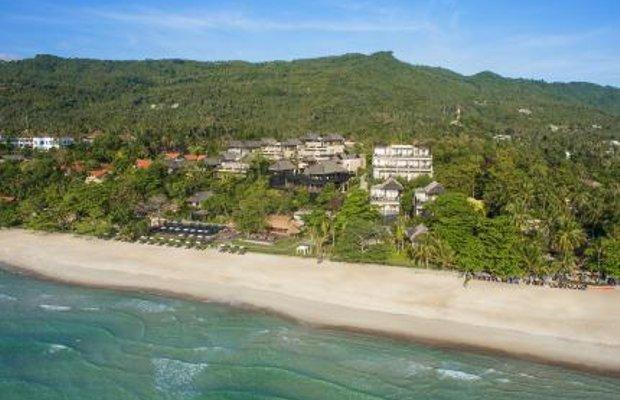 фото Vana Belle, A Luxury Collection Resort, Koh Samui 605061427