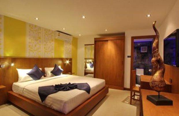 фото Beluga Boutique Hotel 605066140
