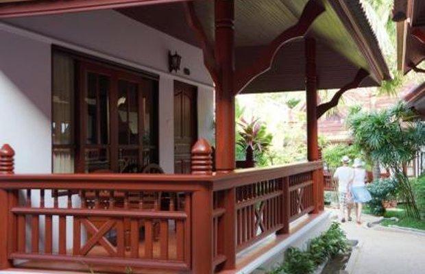фото Bhundhari Chaweng Beach Resort Koh Samui 605066578