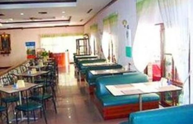 фото Vista Hotel Chiang Mai 605067400