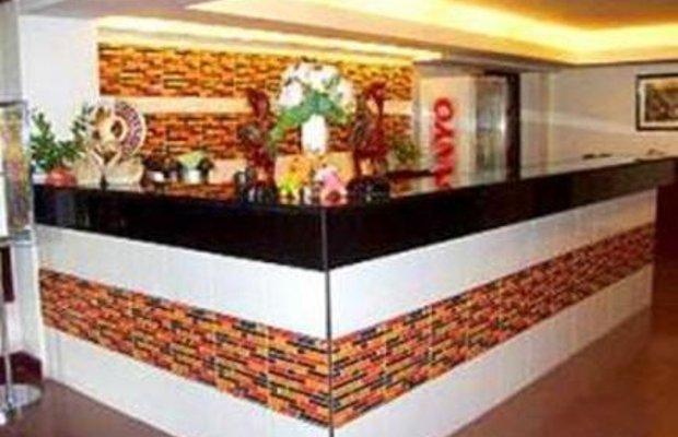 фото Vista Hotel Chiang Mai 605067406