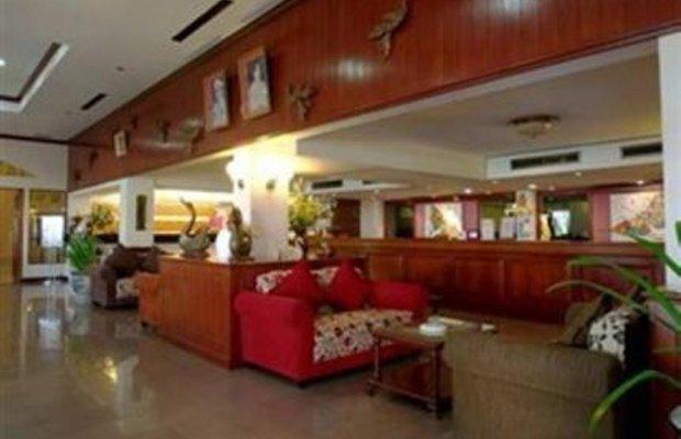 фото Vista Hotel Chiang Mai 605067418
