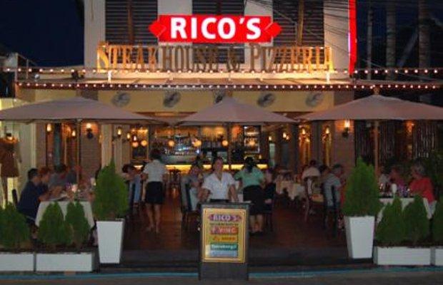 фото Rico`s Bungalows 605070124