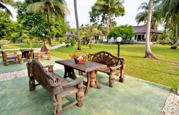фото Thalane Resort 605078938