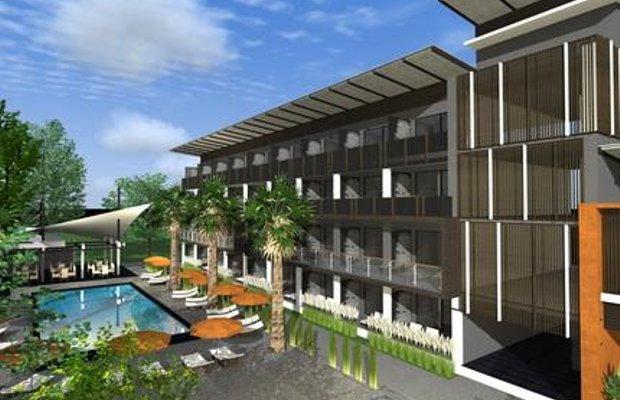 фото Chaweng Noi Pool Villa 605079637