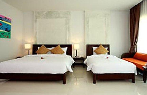 фото Krabi Aquamarine Resort & Spa 605097514