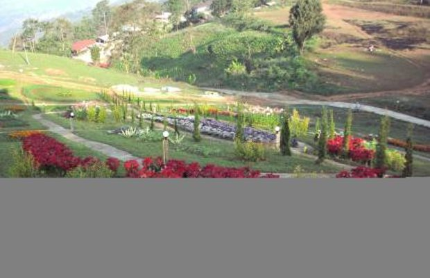 фото Phu Mok Dok Mai Resort 605100805