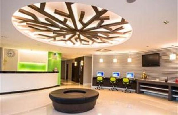 фото Napatra Hotel 605104645