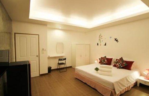 фото White Cat Hotel 605124160