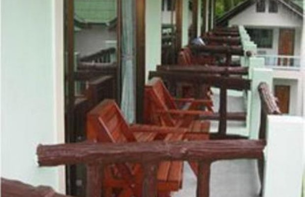 фото Aonang Village Resort 605125993