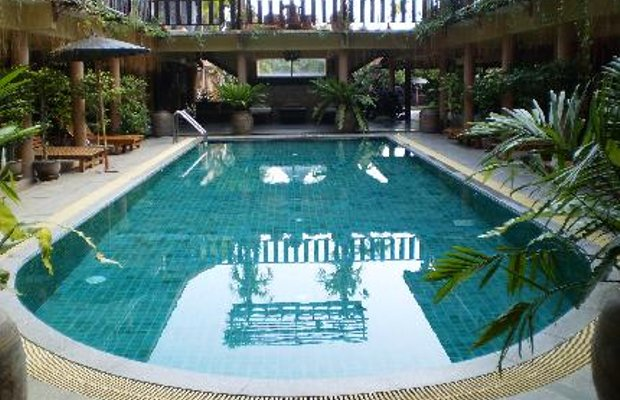 фото Ruean Thai Hotel 605134717