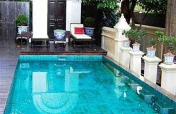 фото Tri Yaan Na Ros Colonial House 605136817