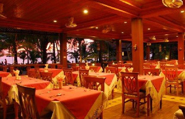 фото Koh Kho Khao Resort 605164021