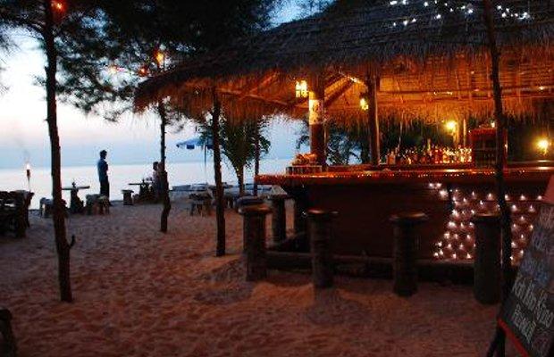 фото Koh Kho Khao Resort 605164063