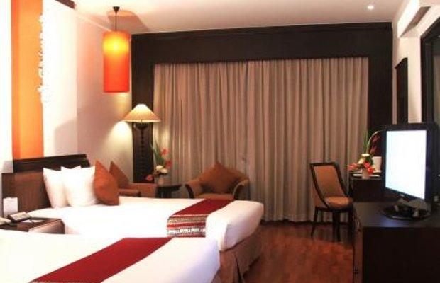 фото Chiangmai Grandview Hotel & Convention Center 605180182