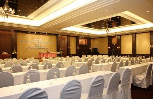 фото Chiangmai Grandview Hotel & Convention Center 605180188