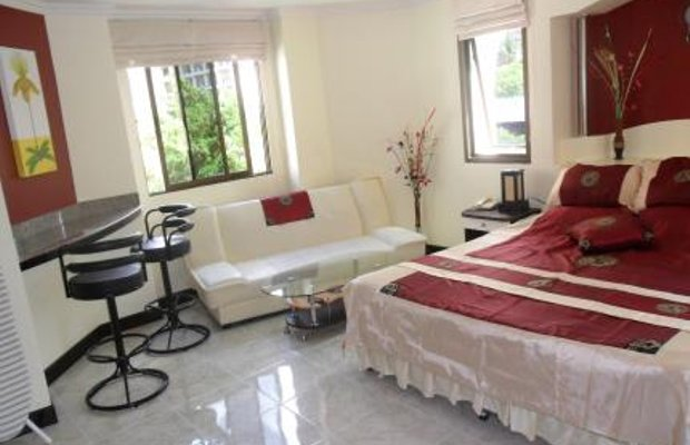 фото Adonis Guest House 605182606