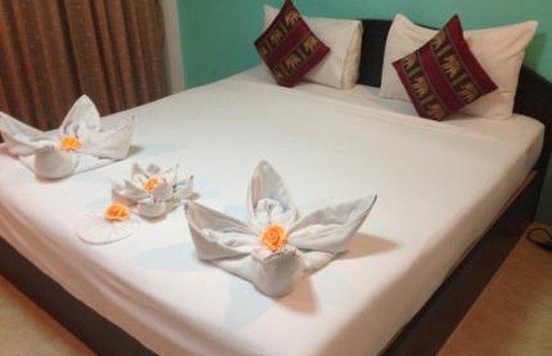 фото Patong Residence Hotel 605192182