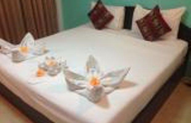 фото Patong Residence Hotel 605192183