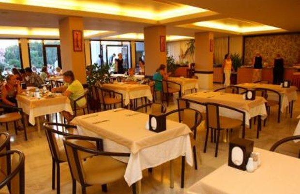 фото Hotel Pelin 605207116
