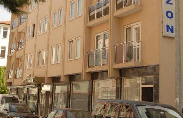 фото Vizon Hotel - Fethiye 605207290