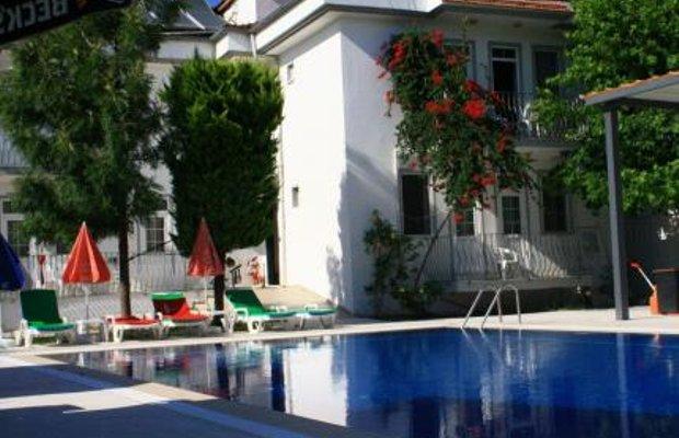 фото Ceren Hotel 605209279