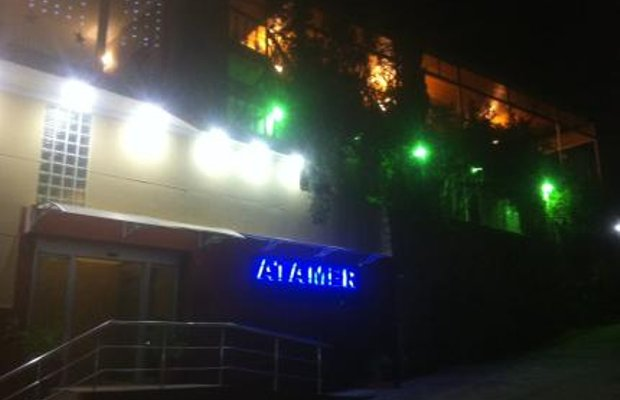 фото Atamer Hotel 605209543