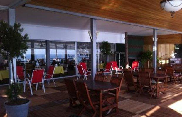 фото Atamer Hotel 605209558