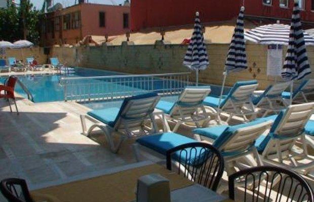 фото Kleopatra City Hotel 605210347