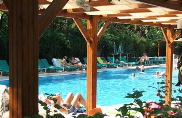 фото Perdikia Hotel  -  Oludeniz 605213731