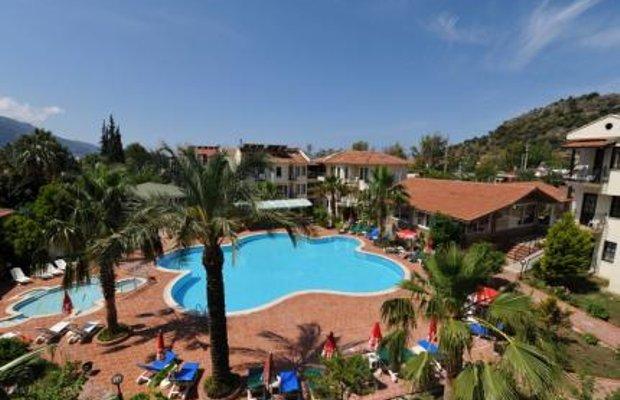 фото Mavi Belce Hotel   Oludeniz 605213836