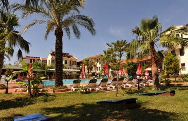 фото Mavi Belce Hotel   Oludeniz 605213839