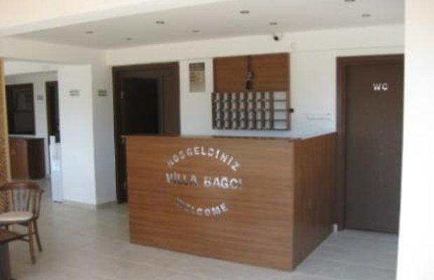 фото Villa Bagci Hotel 605216938
