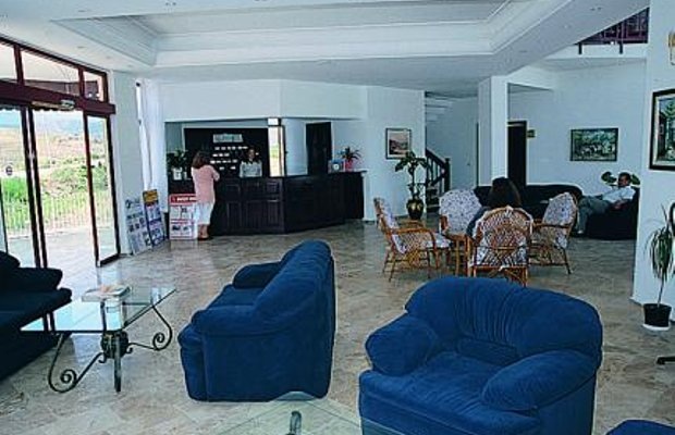 фото Grand Vizon Hotel 605216953