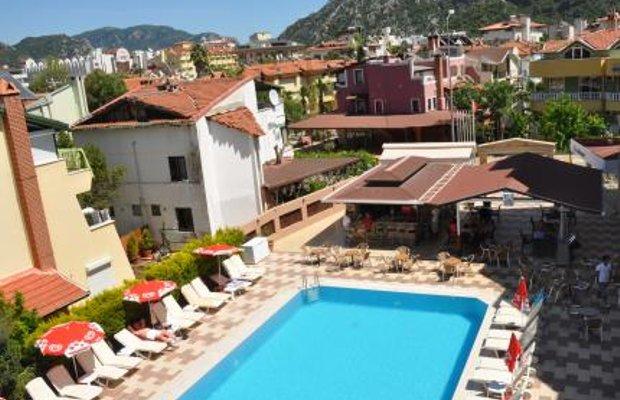 фото Selen 2 Hotel 605219146