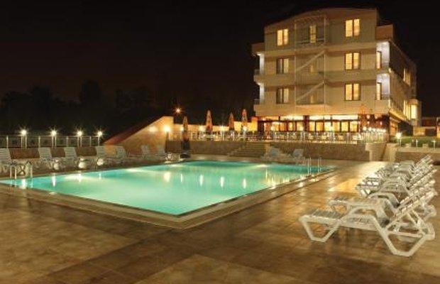 фото Northstar Hotel 605220211