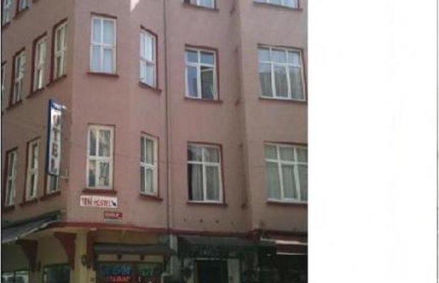 фото Yeni Hostel 605220592